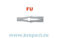 Универсальный распорный дюбель FU fischer