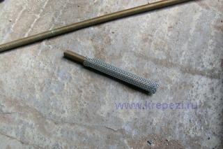 Шпильки и сетка для химического анкера