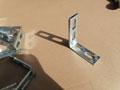 Уголок монтажный УМ27-90  для траверс